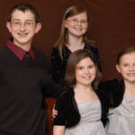 Ann Steinberger Family
